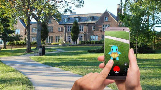Pokémon GO e o impacto na experiência do usuário