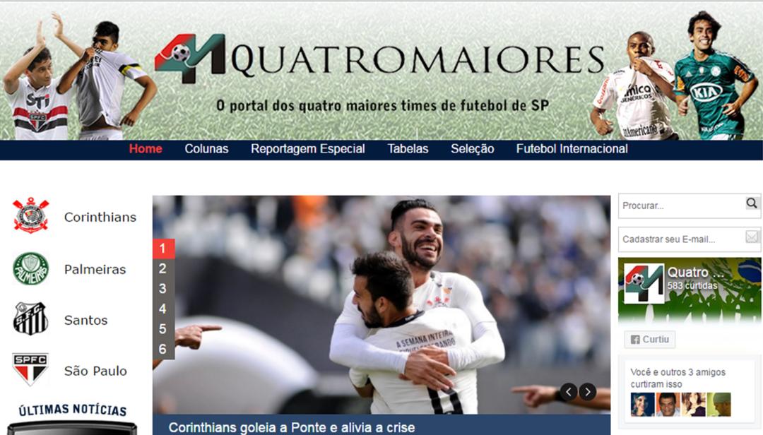 Portal de Futebol