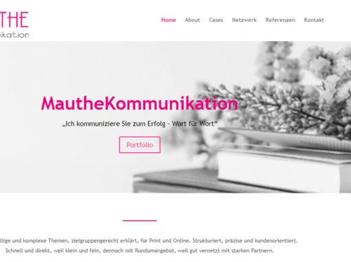 Site de Empresa Sueca