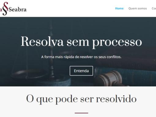 Site de Advocacia